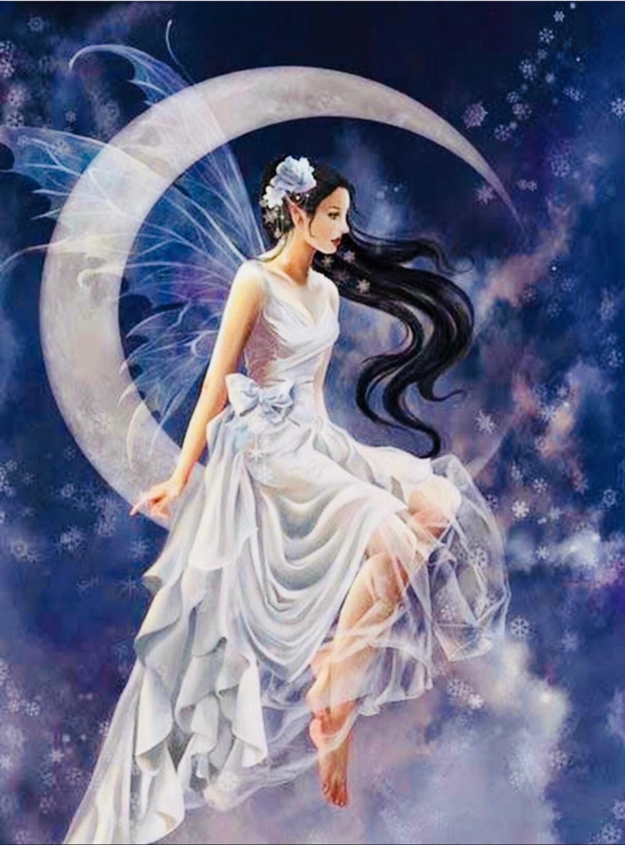 Yoli lune Voyance